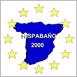 logo hispabaño 2000